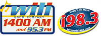 WILI -1400 AM & i98.3 FM