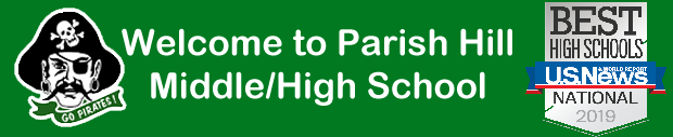 Parish Hill Middle/High School