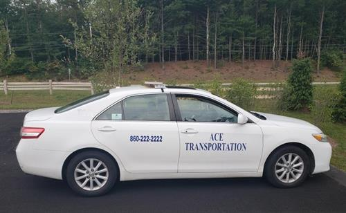 Toyota Camry added to our fleet to do School Transportation, Medical, and for all your personal needs.
