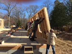 Habitat for Humanity of Eastern CT