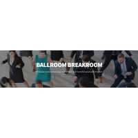 Next Door Creations Launches Ballroom Breakroom: A New Way To Energize Your Team In The Workplace
