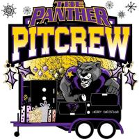 Panther Pit Crew BBQ Cookoff-3rd Annual