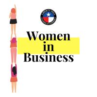 *VIRTUAL* August Women in Business