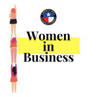 *CANCELED*  May Women in Business
