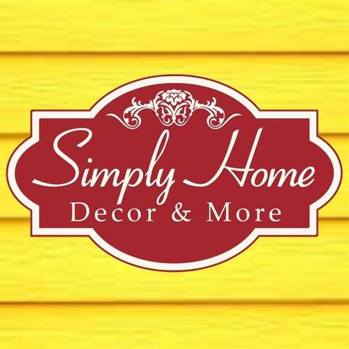 """Simply Home is better known around Liberty Hill as """"the yellow house."""""""
