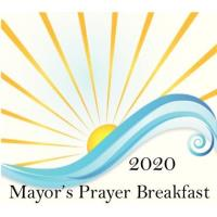 2020 Mayors Prayer Breakfast