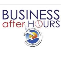 February 2020 Business After Hours- Nori Sushi Bar & Grill