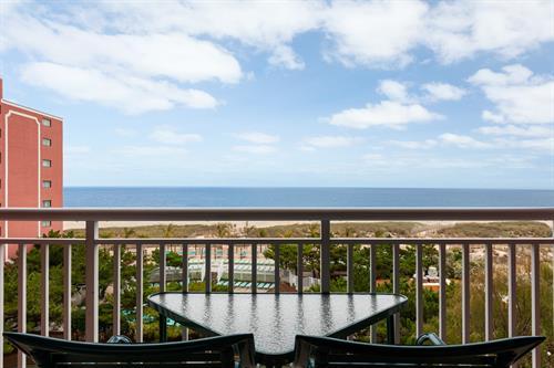 Holiday Inn Ocean City Md Italian Restaurant