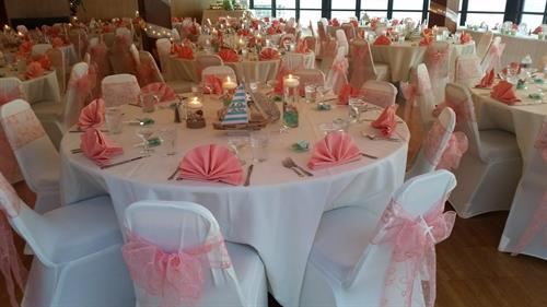Have Your wedding at Golden Sands