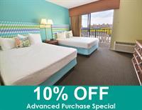 Cayman Suites Hotel - Ocean City