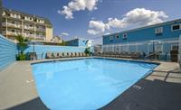 Madison Beach Motel - Ocean City