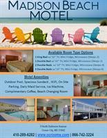 Madison Beach Motel - Ocean City