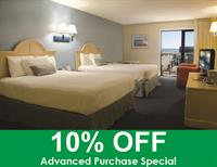 Coastal Palms Inn & Suites - Ocean City