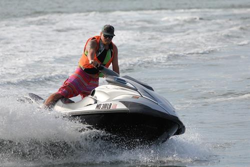 Jet Ski Rentals Ocean City MD