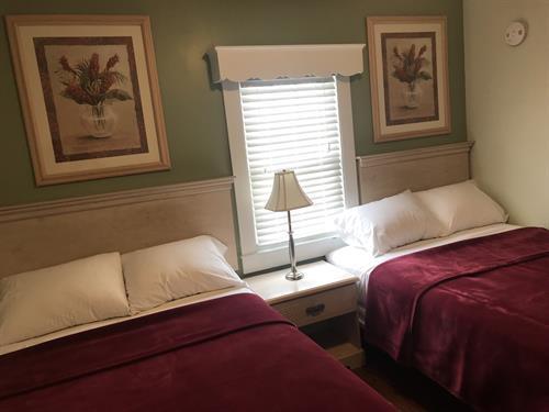 2 BR APT - Bedroom 2