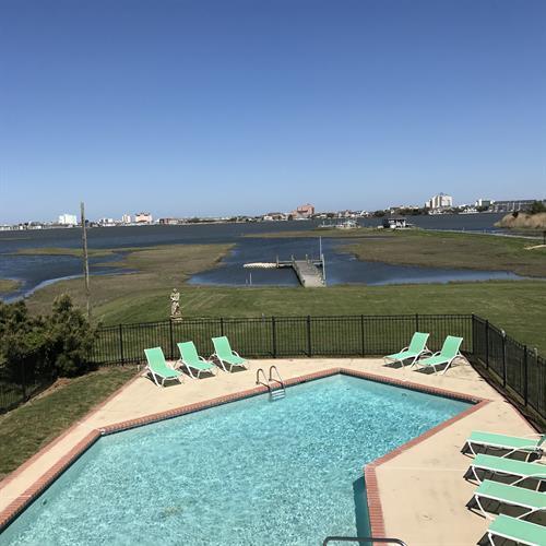 Million Dollar View - West Ocean City
