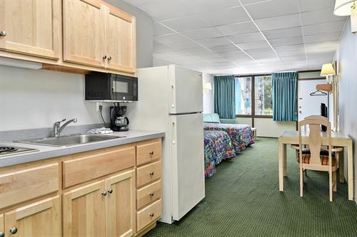 Surf Inn Suites - 71st Street