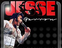Jesse Garron's Tribute to Elvis Christmas Show
