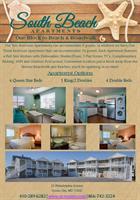 South Beach Apartments - Ocean City