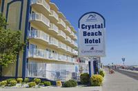 Crystal Beach Oceanfront Hotel - Ocean City