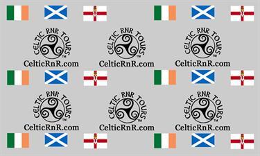 Celtic RnR Tours