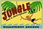 The Jungle Bar & Restaurant