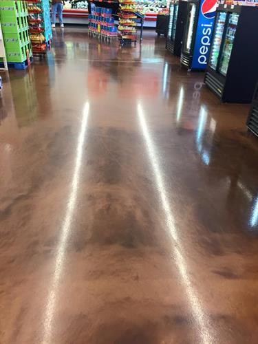 ReFlexions Designer Floor