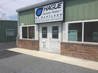 Hague Water of Maryland