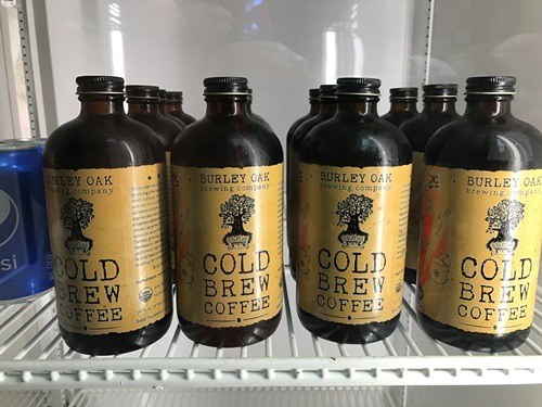 Burley Cold Brew Coffee