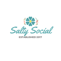 Salty Social Marketing