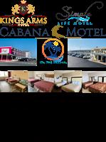 Kings Arms Motel - Ocean City