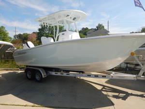 2018 Sea Pro 239