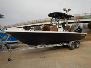 2018 Sea Pro 248