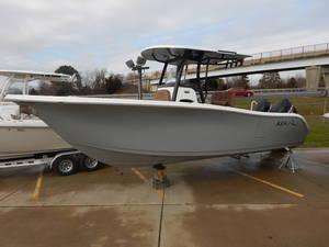 2019 Sea Pro 259