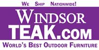 Windsor Teak Furniture - Fenwick island