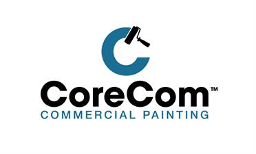 CoreCom Commercial Painting