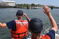 Maryland Boat Safety Class