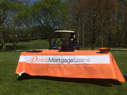 Proud sponsors of Worcester County G.O.L.D. Golf Tournament