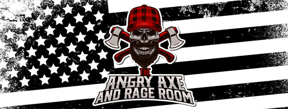 THE ANGRY AXE AND RAGE ROOM, llc