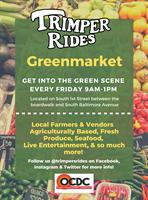 Trimper Rides Greenmarket