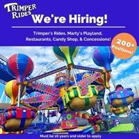 Trimper's Rides & Amusements