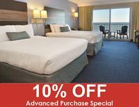 Carousel Oceanfront Hotel & Condos - Ocean City