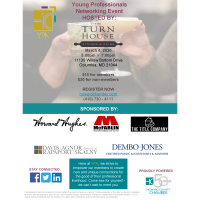 YPN Mixer- The Turn House