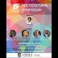 Multicultural Symposium
