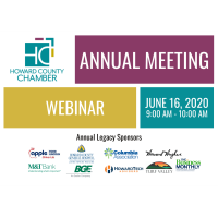 Howard County Chamber Annual Meeting
