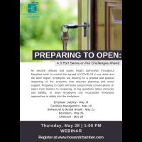 Preparing to Open Series: Child Care
