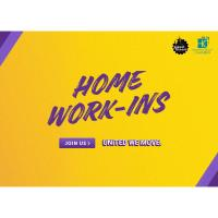Home Work-Ins with Planet Fitness