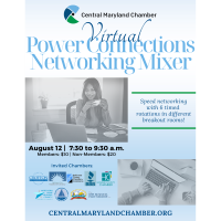Virtual Power Connections Networking Mixer