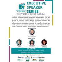Executive Speaker Series