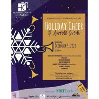 Holiday Cheer & Awards Event